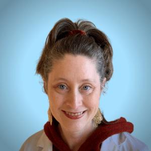 Brenda Shome Headshot